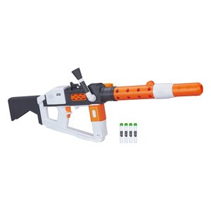 Star Wars C1463EU5 Episode 8 Storm Trooper Deluxe Blaster