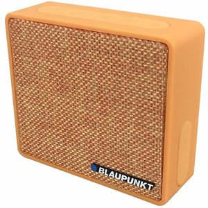 Blaupunkt Tragbarer Bluetooth Speaker BT04OR | FM PLL SD-USB-AUX