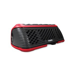 Fusion StereoActive Outdoor Radio schwarz, rot