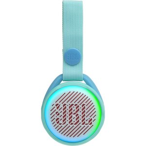 JBL JR POP hellblau