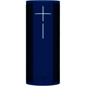 Ultimate Ears UE MEGABLAST Bluetooth Speaker blau mit WLAN Alexa-kompatibel