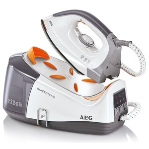 AEG DBS3350 QuickSteam