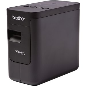 Brother P-Touch P 750 W