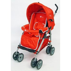 United-Kids - Buggy Modell A901 Rot