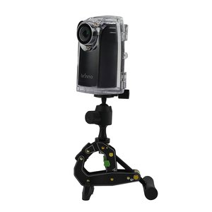 Brinno BCC200 - Construction Cam Bundle with TLC200Pro and high end clamp