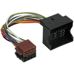 Hama Car Adapter Ford-Most-Bus ISO