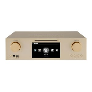 CocktailAudio X45 Pro HighEnd Musikserver gold 2 TB 3,5