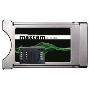 Maxcam Twin Ultra HD