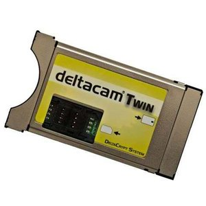Unicam Deltacam Twin