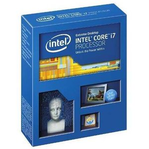 Intel Core i7-5960X Extreme Edition, 8x 3.00GHz, boxed ohne Kühler (BX80648I75960X)