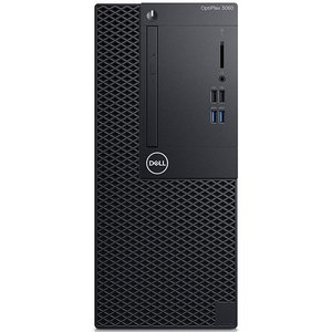 Dell OptiPlex 3060 MT, Core i5-8500, 8GB RAM, 256GB SSD (K57NN)
