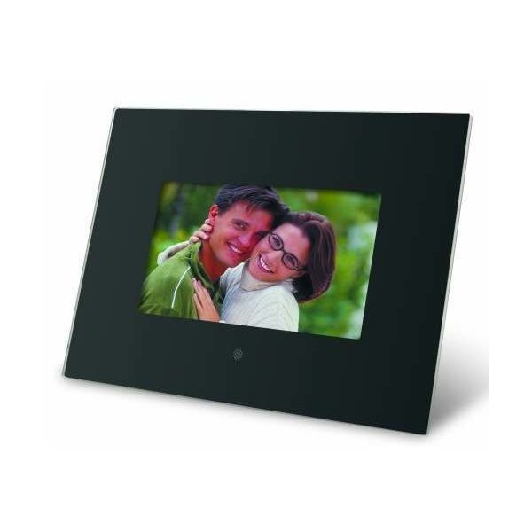 Braun Photo Digiframe 7009 schwarz