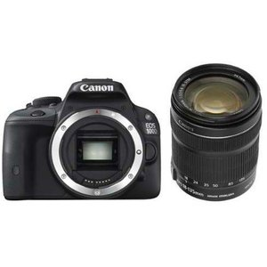 Canon EOS 100D Kit EF-S 18-135 mm IS STM