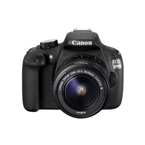 Canon EOS 1200D Kit 18-55 mm f/3,5-5,6 DC III