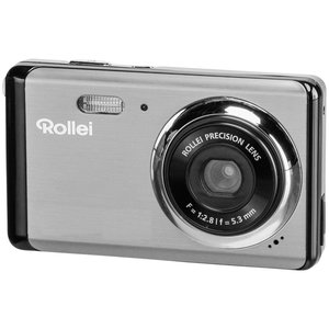 Rollei Compactline 83 silber