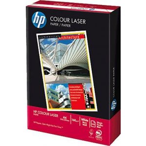 Hewlett-Packard HP Colour Laser (CHP400)