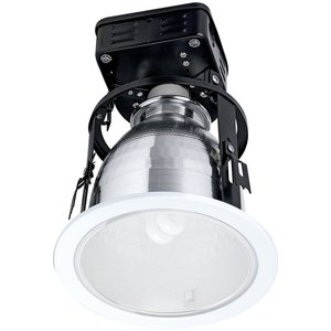Eglo Basic 2 Downlight Dm: 165mm weiß