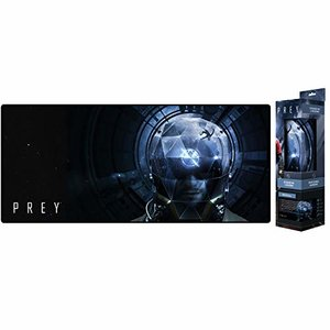 Gaya Entertainment Prey Mousepad Oversize
