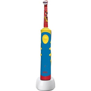 Oral-B Stages Power Kids Mickey Mouse speziell für Kinder
