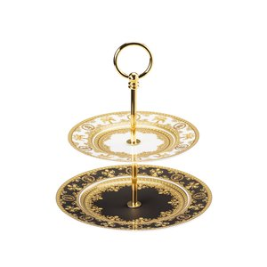 Versace by Rosenthal Etagere klein 2-tlg. I Love Baroque