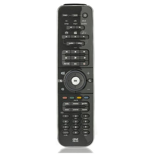 One For All Urc 7962 Smart Control