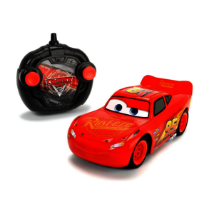 Dickie - RC Cars 3 Feature Lightning McQueen