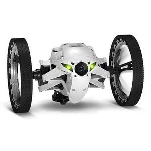 Parrot - MiniDrone Jumping Sumo weiß