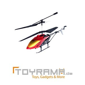 RC Helikopter Basic Rot