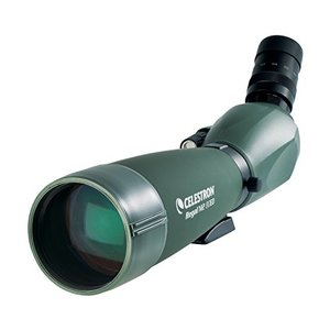 Celestron Regal M2 80 mm Zoom Spektiv 20-60x (45° Einblick)