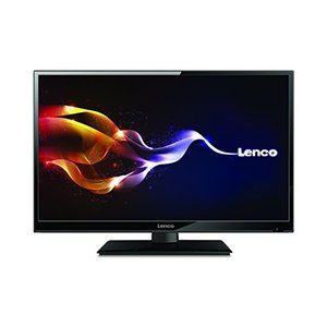 Lenco DVL-1961 19 Zoll Full HD LCD-Technologie