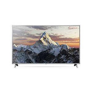 LG 55UK6500 55 Zoll Ultra HD LCD-Technologie 2018