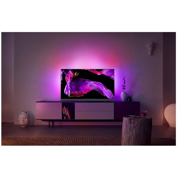 philips 55oled903 55 zoll ultra hd oled technologie 2018 7 tests infos. Black Bedroom Furniture Sets. Home Design Ideas
