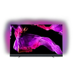 Philips 55OLED903 55 Zoll Ultra HD OLED-Technologie 2018