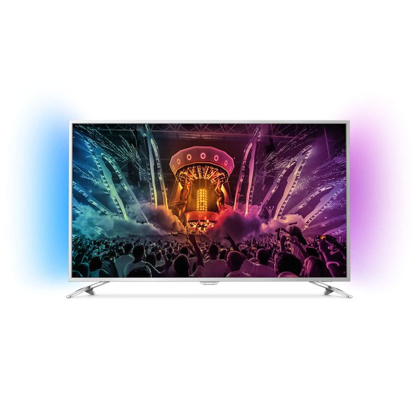 Philips 55PUS6501 55 Zoll Ultra HD LCD-Technologie 2016