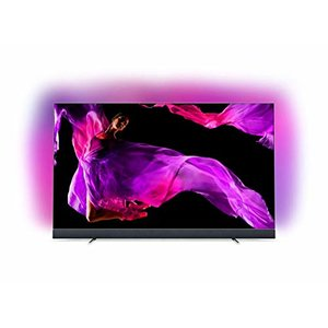 Philips 65OLED903 65 Zoll Ultra HD OLED-Technologie 2018