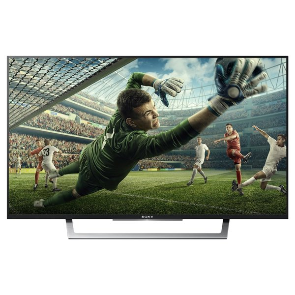 Sony KDL-43WD755 43 Zoll Full HD LCD-Technologie 2016