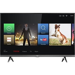 TCL 40DS500 40 Zoll Full HD LCD-Technologie