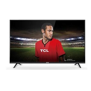 TCL 50DP603 50 Zoll Ultra HD LCD-Technologie