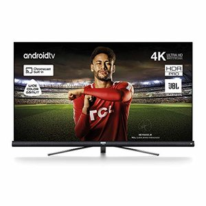 TCL 65DC766 65 Zoll Ultra HD LCD-Technologie 2019