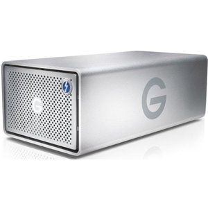 G-RAID 28TB mit Removable Thunderbolt 3