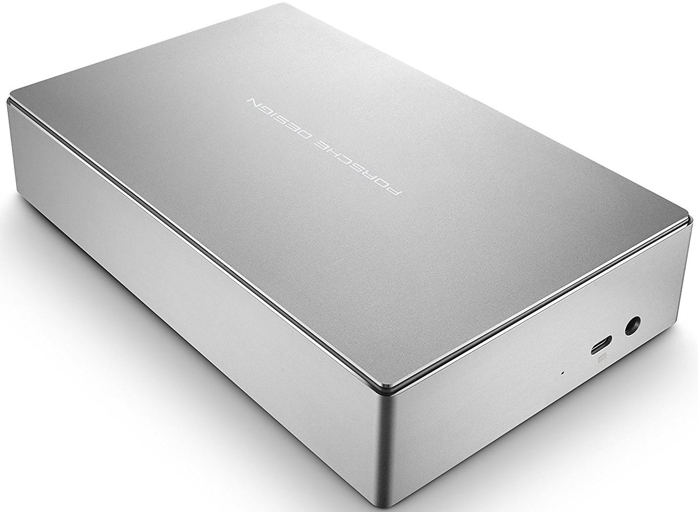 lacie porsche design slim drive p\'9223 500gb (9000304): tests ...