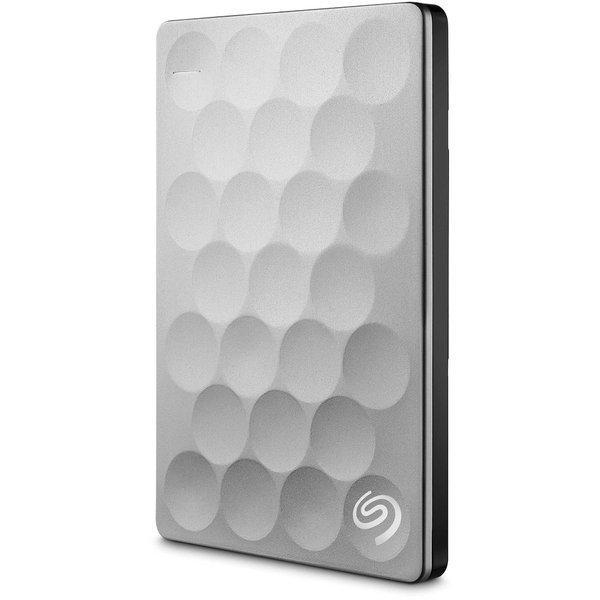 Seagate Backup Plus Ultra Slim 2TB (STEH2000200)