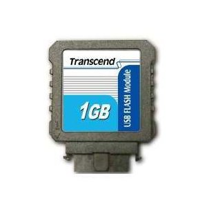 Transcend TS1GUFM-V Usb Flash Disk 1 GB