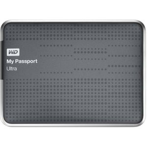 Western Digital 2TB My Passport Ultra (WDBMWV0020BTT-EESN)