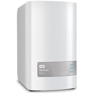 Western Digital My Cloud Mirror 4TB (Gen 2)