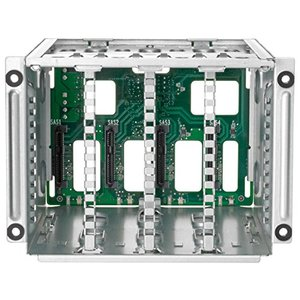 HPE ML30 Gen9 4LFF Hot Plug HDD Cage Kit