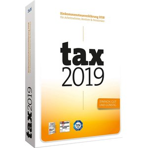 Buhl Data tax 2019 (PC)