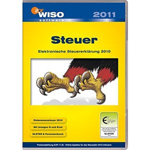 WISO Steuer 2011 (PC)