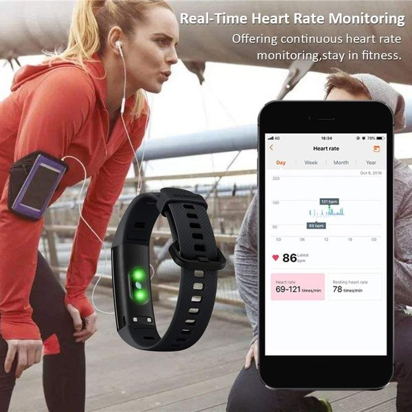 Honor Band 5 Fitness-Tracker Unisex