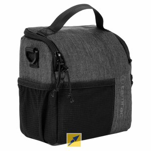 Tamrac Tradewind Shoulder Bag 3.6 dunkelgrau